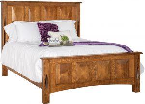 Ravena Bed