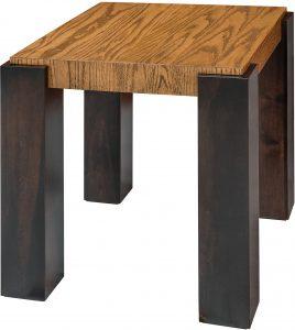 Technik End Table