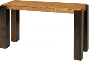 Technik Sofa Table