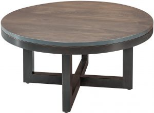 Xcell Round Coffee Table