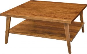 Zemple Square Coffee Table