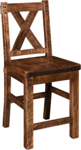 Denver Stationary Bar Stool