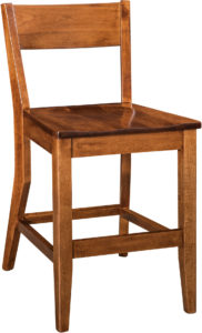 Monterey Stationary Bar Stool