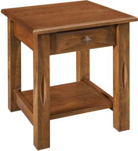 Ravena Open End Table