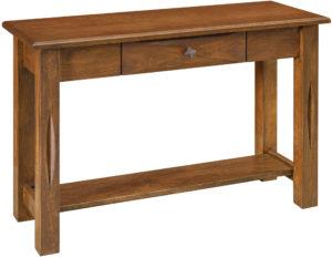 Ravena Open Sofa Table
