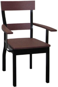 Bridgeport Poly Chair