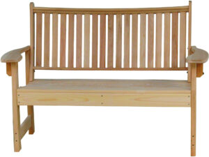 Royal Garden Bench