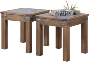 Georgetown Series End Table