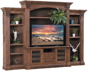 Montereau Series Entertainment Center