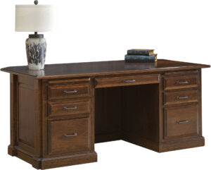 Signature Series Executive Desk