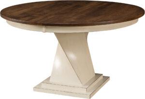 Lexington Pedestal Table