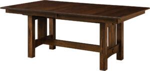Ravena Trestle Table