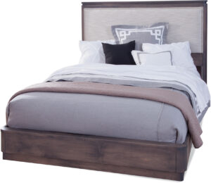 Rialto Upholstered Bed