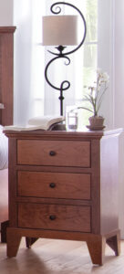 Riceland Nightstand