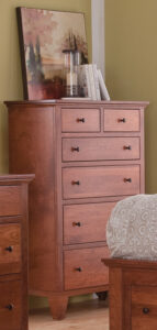 Riceland 6 Drawer Chest