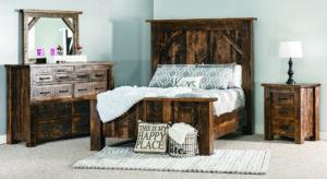 Portland Bedroom Set