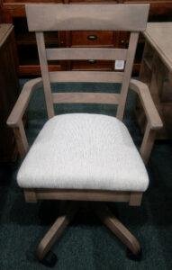 Keystone Arm Desk Chair