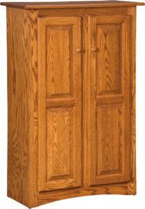 Double Door Jelly Cabinet