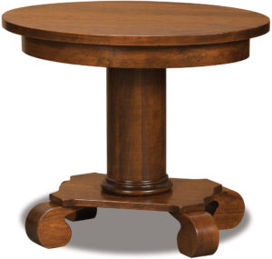 Jefferson Collection End Table