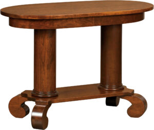 Jefferson Collection Sofa Table