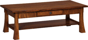 Lakewood Collection Coffee Table