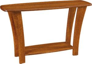 Lexy Collection Sofa Table