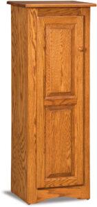 Single Door Jelly Cabinet