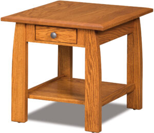 Woodbury Collection End Table