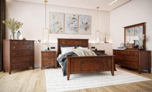 Oaklyn Bedroom Set