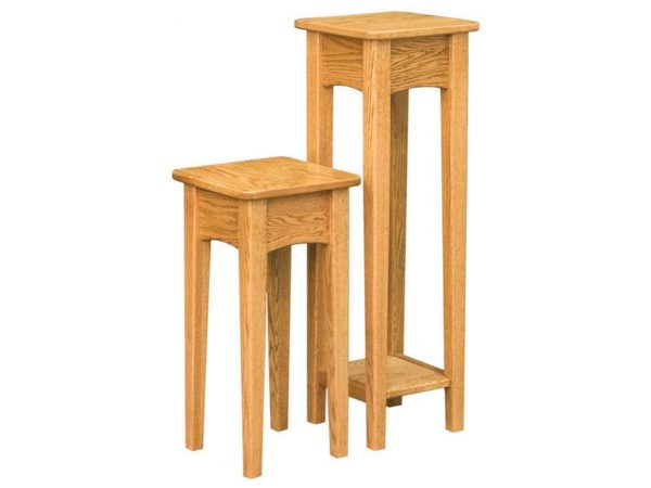 Amish Shaker Plant Stands