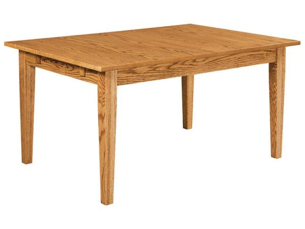 Amish Laurie's Dining Table