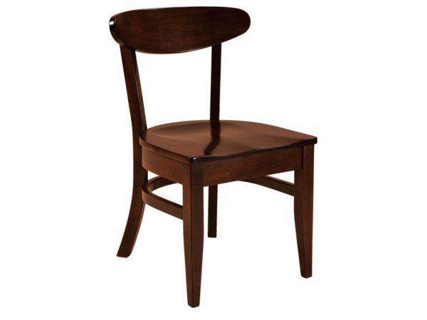 Amish Hawthorn Dining Chair