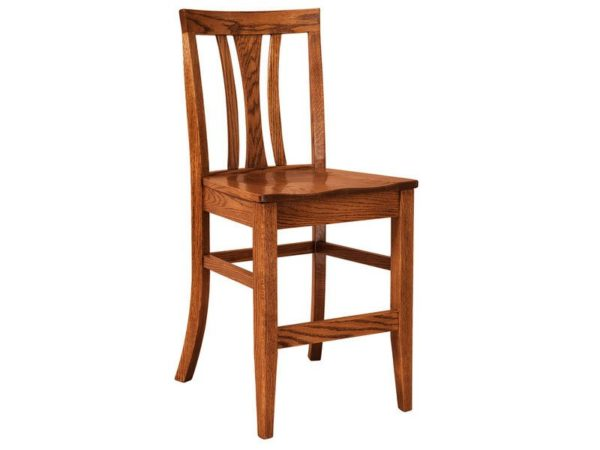 Waldron Stationary Bar Stool
