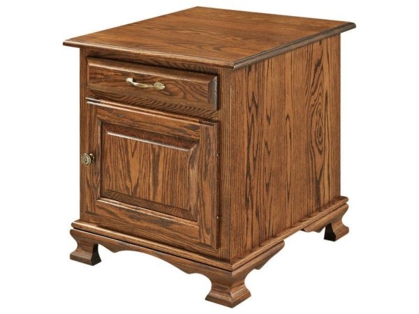 Amish Heritage End Table