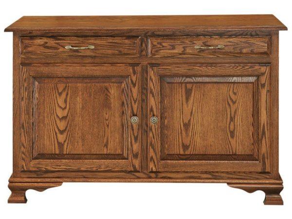 Amish Heritage Sofa Table