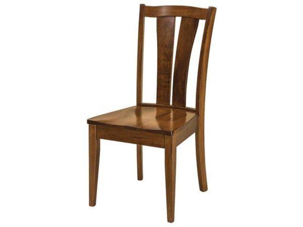 Amish Brawley Dining Chair