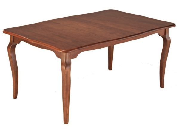 Amish Richland Dining Table