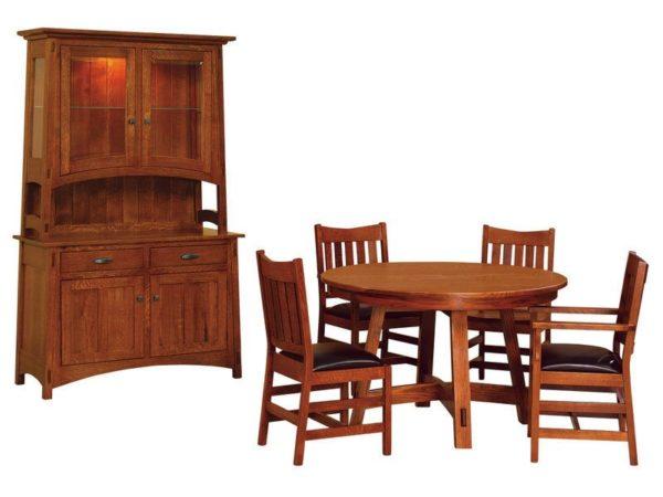 Amish Colbran Dining Set