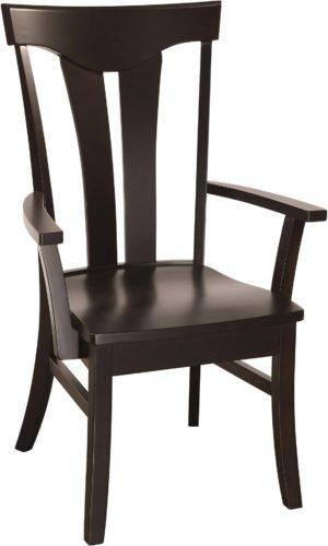 Amish Tifton Arm Chair