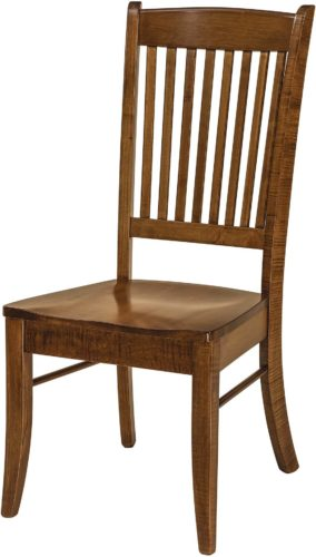 Amish Linzee Dining Chair