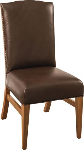 Amish Bow River Side Chair