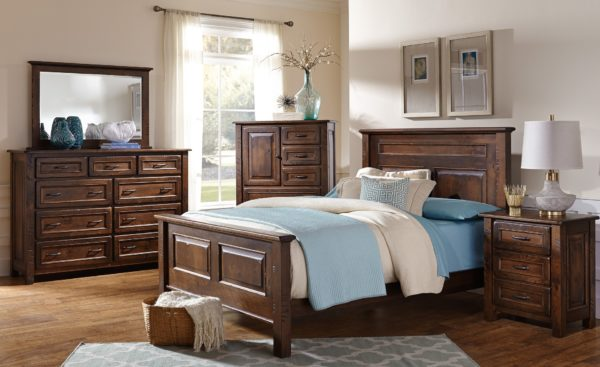 Belwright Bedroom Set
