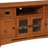 Amish Colebrook Medium TV Cabinet