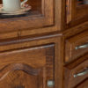 Amish Cantilever Classic Feet Detail
