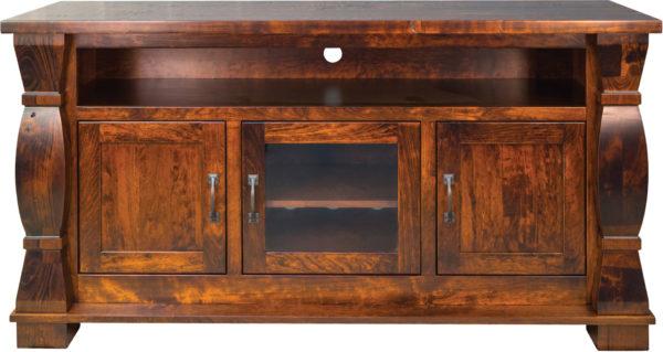 Amish Sierra TV Stand