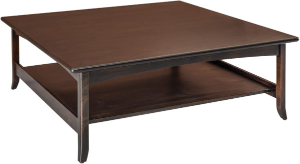 Amish Lakeshore Coffee Table
