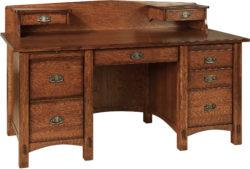 Springhill Handcrafted Desk