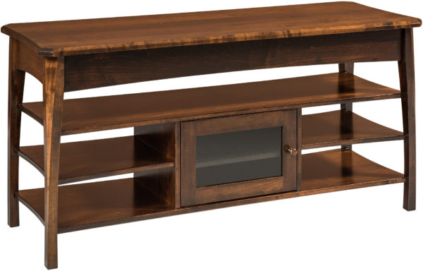 Amish Perry TV Cabinet