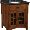 Amish Landmark Small Free Standing Sink