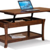 Amish Ensenada Coffee Table with Lift-Top